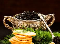 (DE) Osetra Caviar Gift Sets