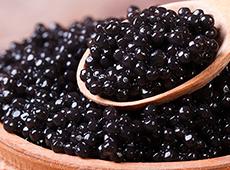 Buy black caviar in DE