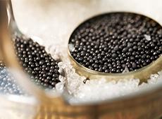 ««Störkaviar